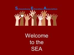 SEA Welcome image